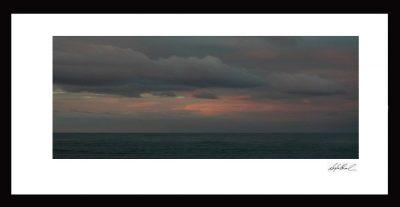 Douglas Busch Cloud Silent Wave