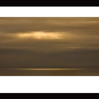 Douglas Busch Gold Silent Wave