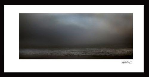Douglas Busch Grey Silent Wave